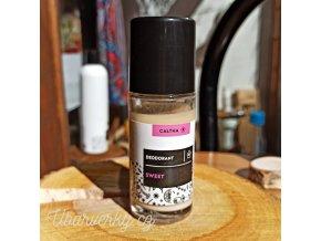 deodorant sweet přírodní kuličkový