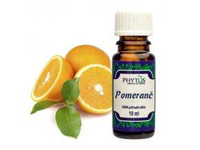 pomeranc produkt
