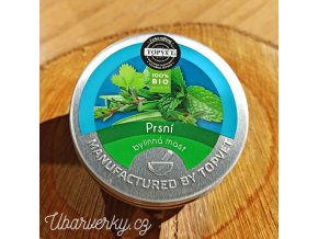 Topvet Prsní mast 50ml  Přírodní produkt
