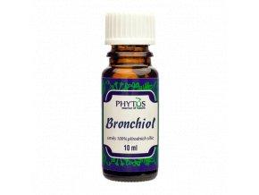 bronchiol esencialni olej
