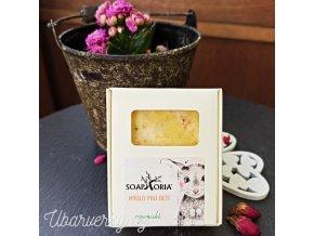 organické mýdlo pro děti (2)