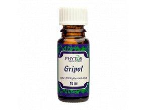 Gripol esenciálni olej