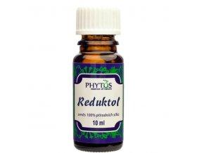 směs esenciálních olejů - reduktol
