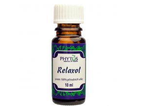 aromaterapie relaxol