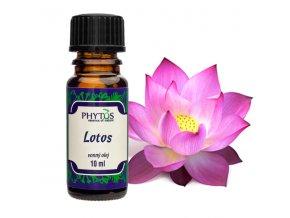 lotos produkt vonny olej phytos