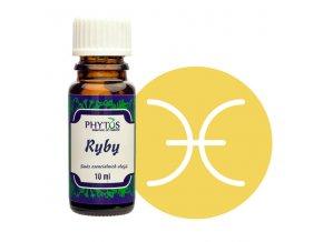 ryby astrologicka smes esencialnich oleju phytos 1
