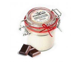 prirodni telove sufle nebeska cokolada soaphoria