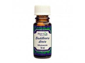 buddhovo drevo 100 esencialni olej phytos