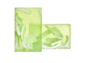 prirodni mydlo s aloe