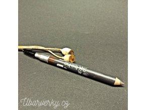 BOHO GREEN organická tužka na obočí  přírodní tužka na obočí