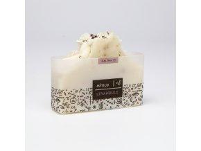 Mýdlo bylinné LEVANDULE