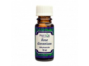 rose geranium phytos 100 esencialni olej