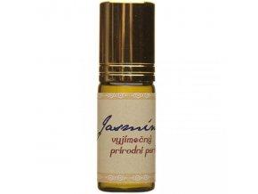 přírodní parfem jasmin