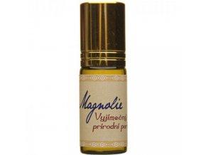 přírodní parfem magnolie