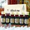 vanocni esencialni oleje