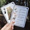 zviratka karty