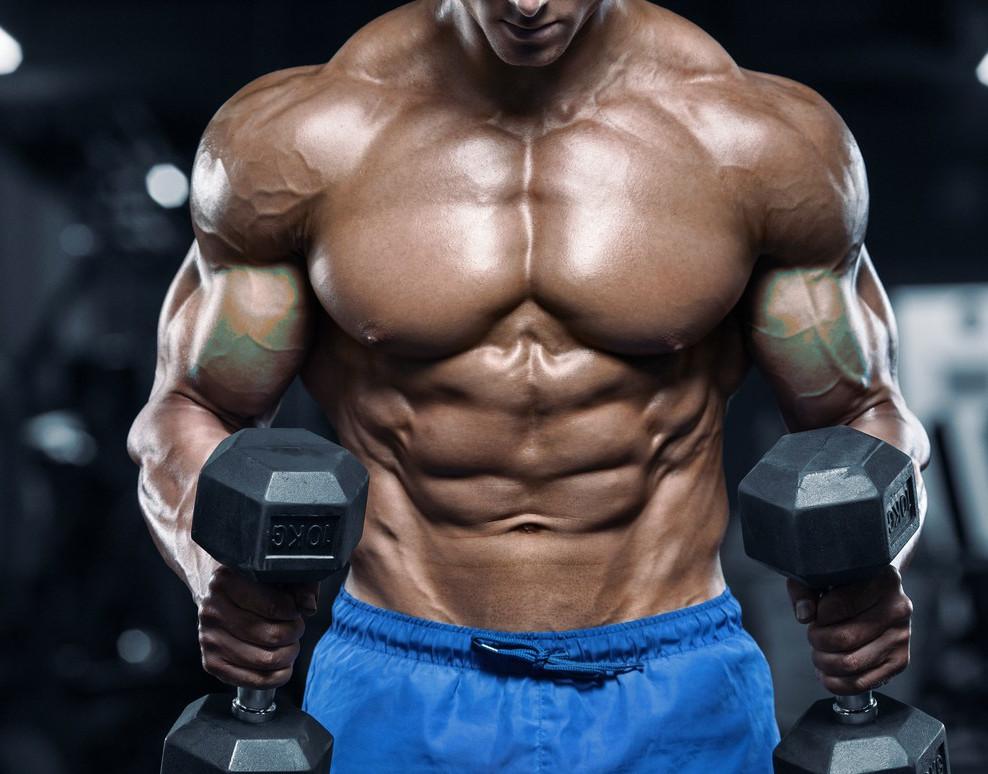 Cviky na biceps - Klasické aj menej tradičné cviky na biceps