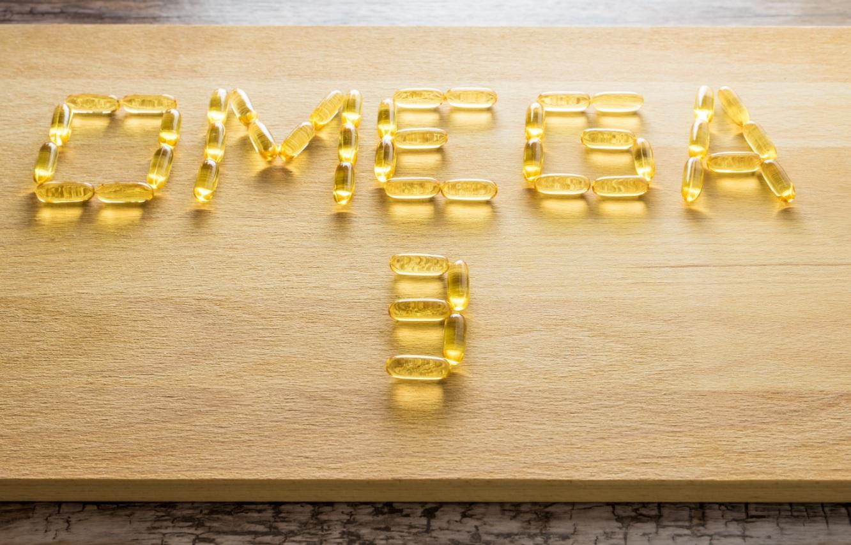 Prečo užívať omega-3?
