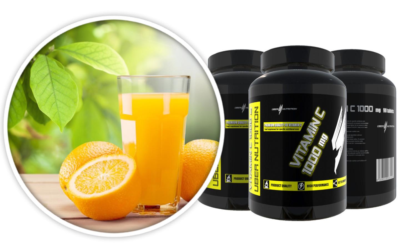 Vitamín C - pomocník pre športovcov aj vboji s koronavírom. Aké dávky zvoliť?