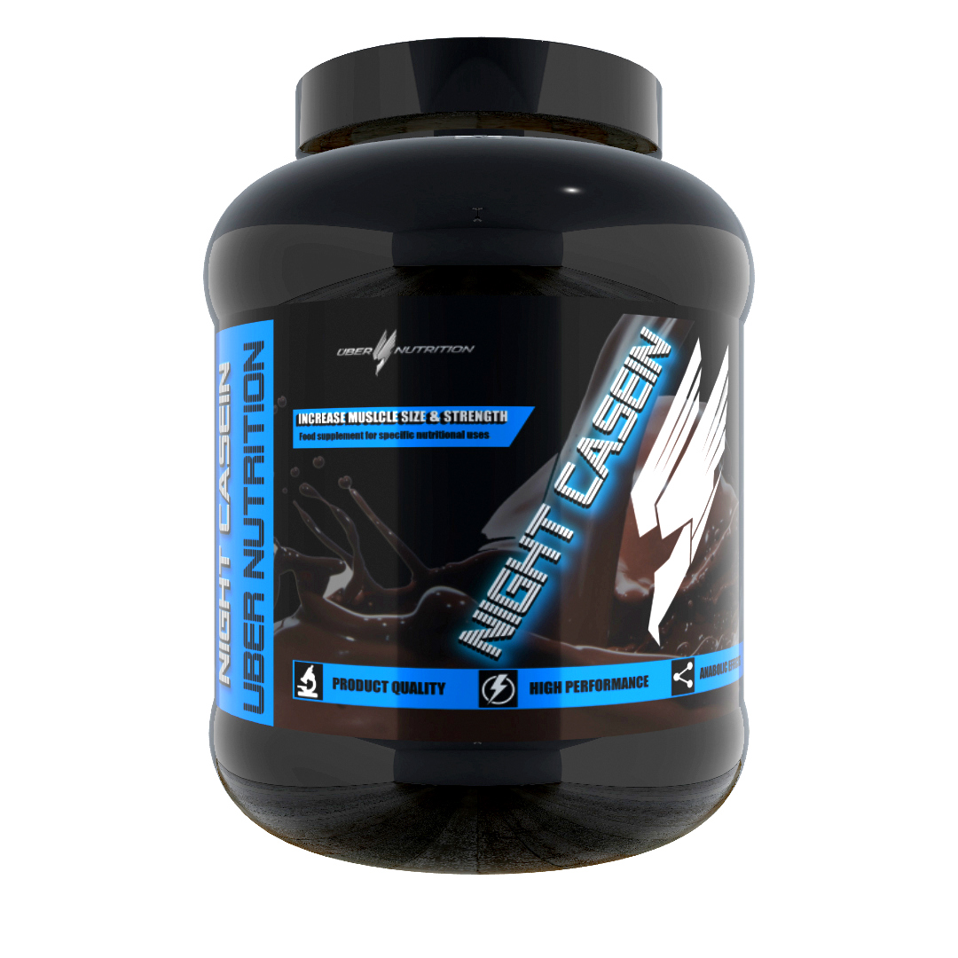 night casein 1kg