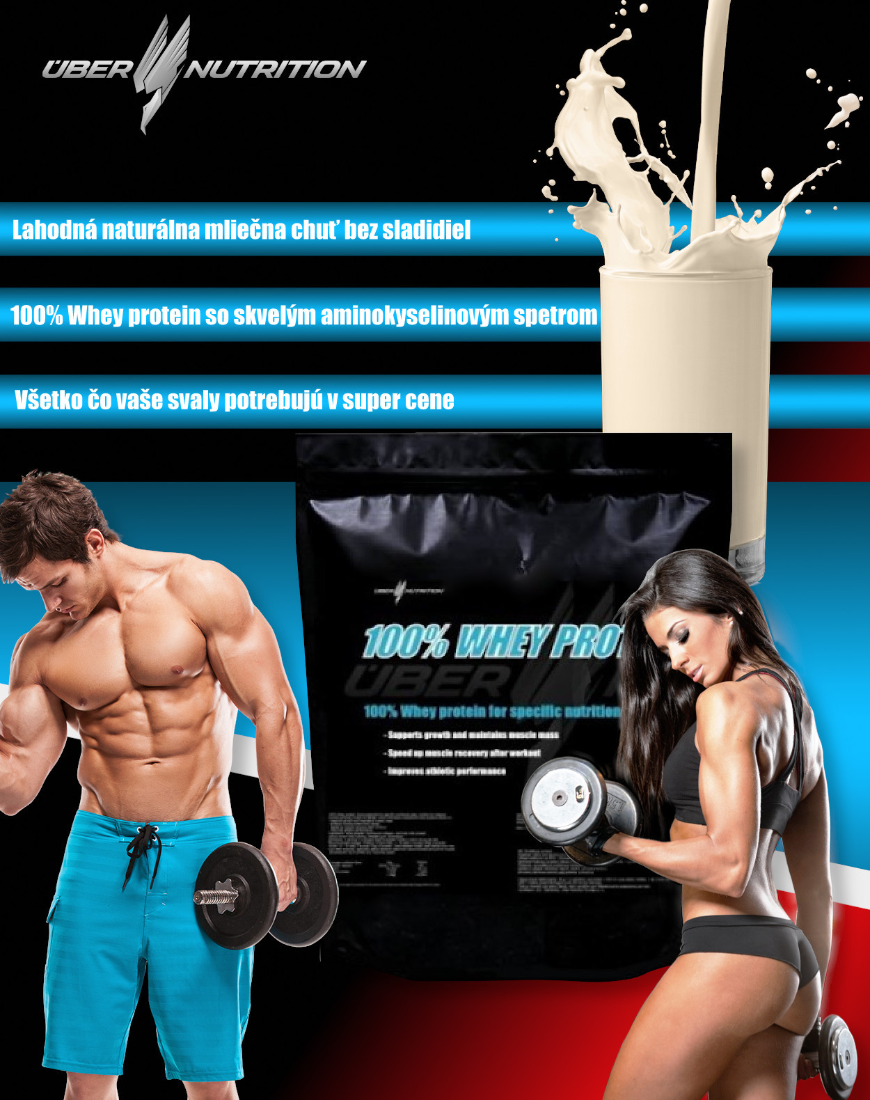 natural protein plagat fin