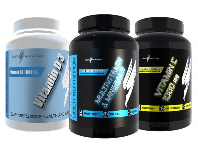 vitamínový set1
