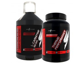 thermo performance + carnitine 100 000