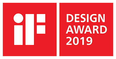 iF Design Award 2019