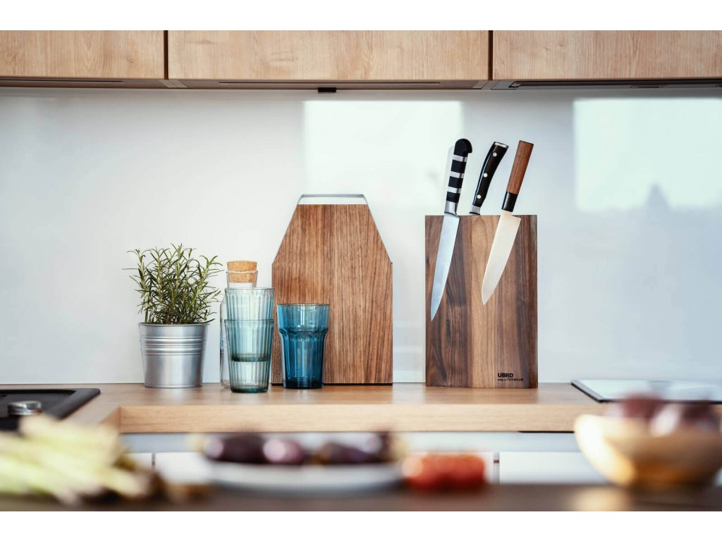 Knife stand a iF Design Award 2019