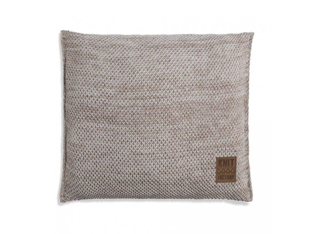 zoe cushion 50x50 beige melee 1779001 en G
