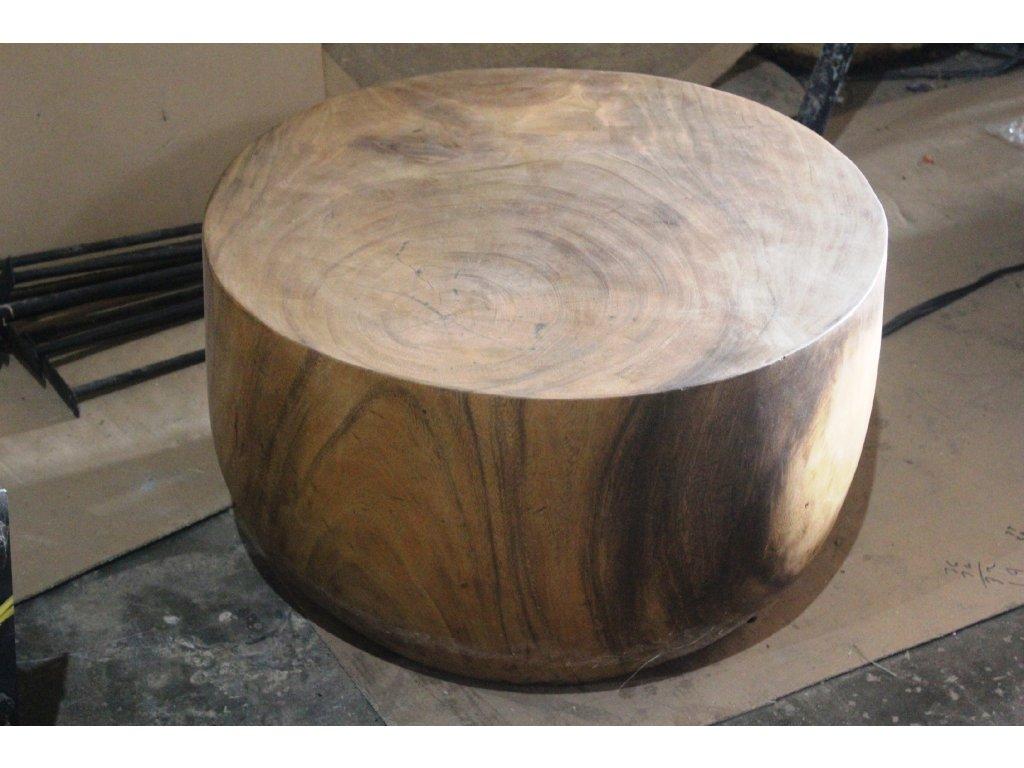 Guiltman side table