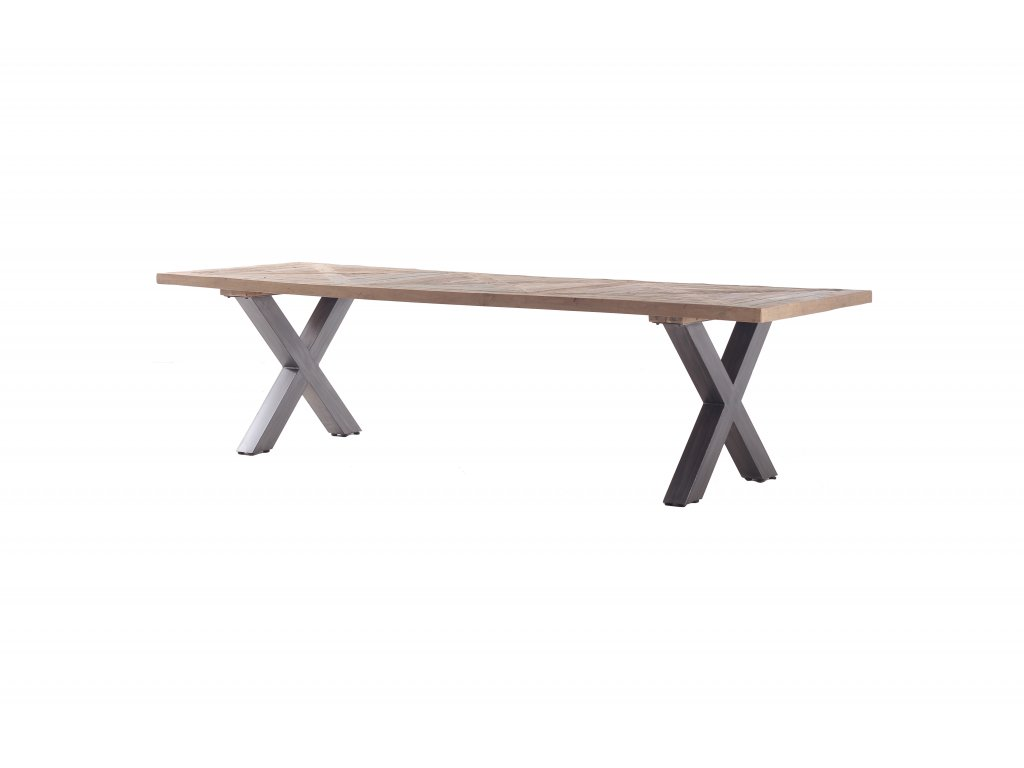 JAF 17141I TL DINING TABLE VIAREGGIO