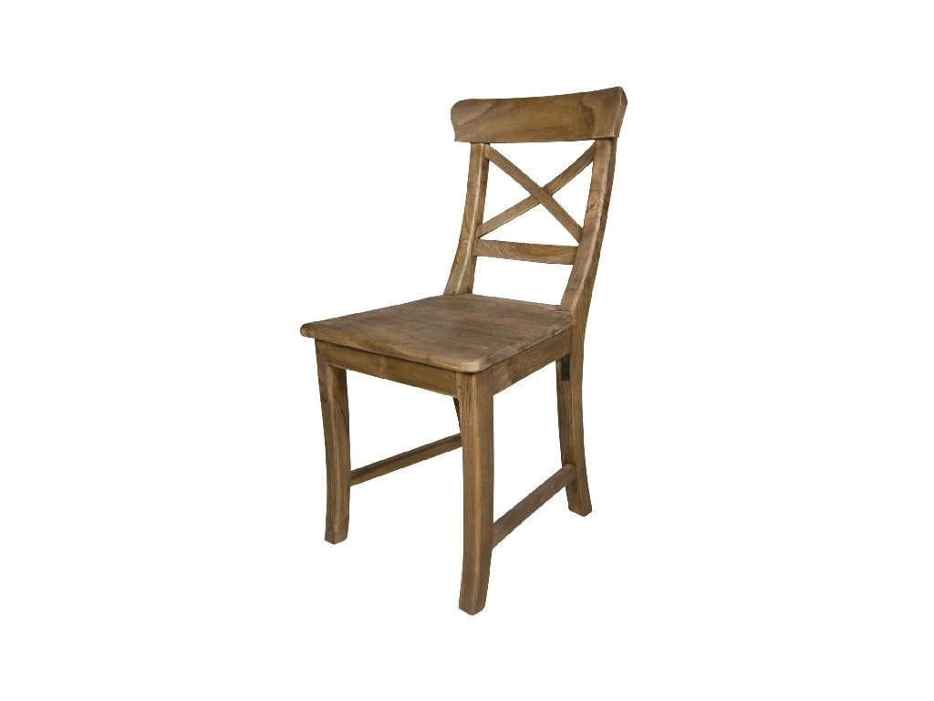 teaková židle MARIOTTO DENGKLEH