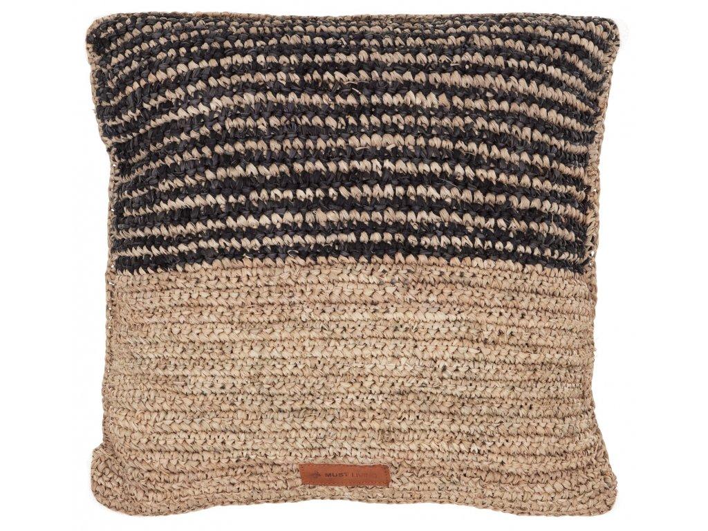 Large ML 920138 Toulon cushion square 1 4382512559776