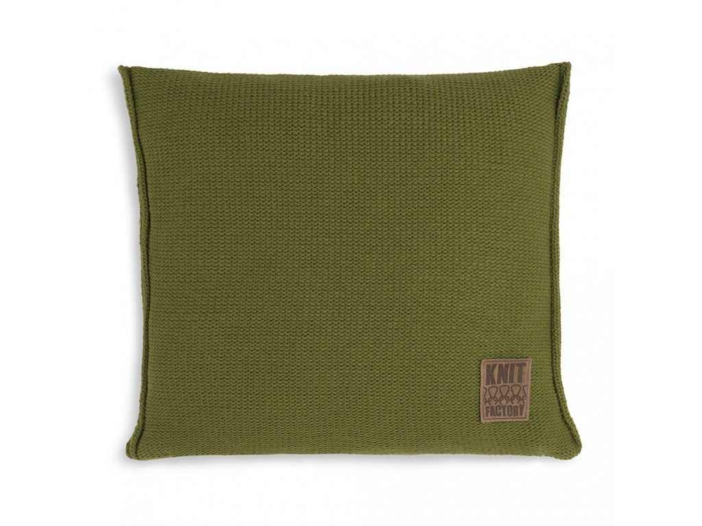 uni cushion moss green 50x50 195194 en G