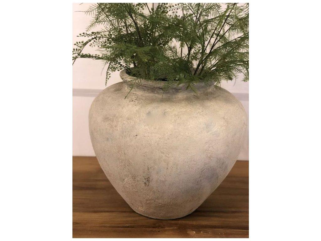 keramická váza GENTONG