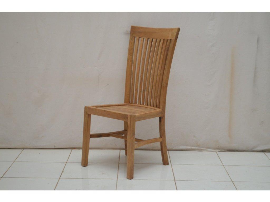 teaková židle NICOLE
