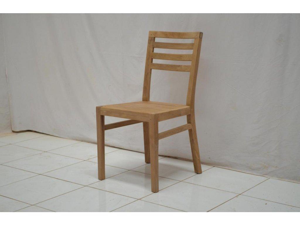 teaková židle MERAPI