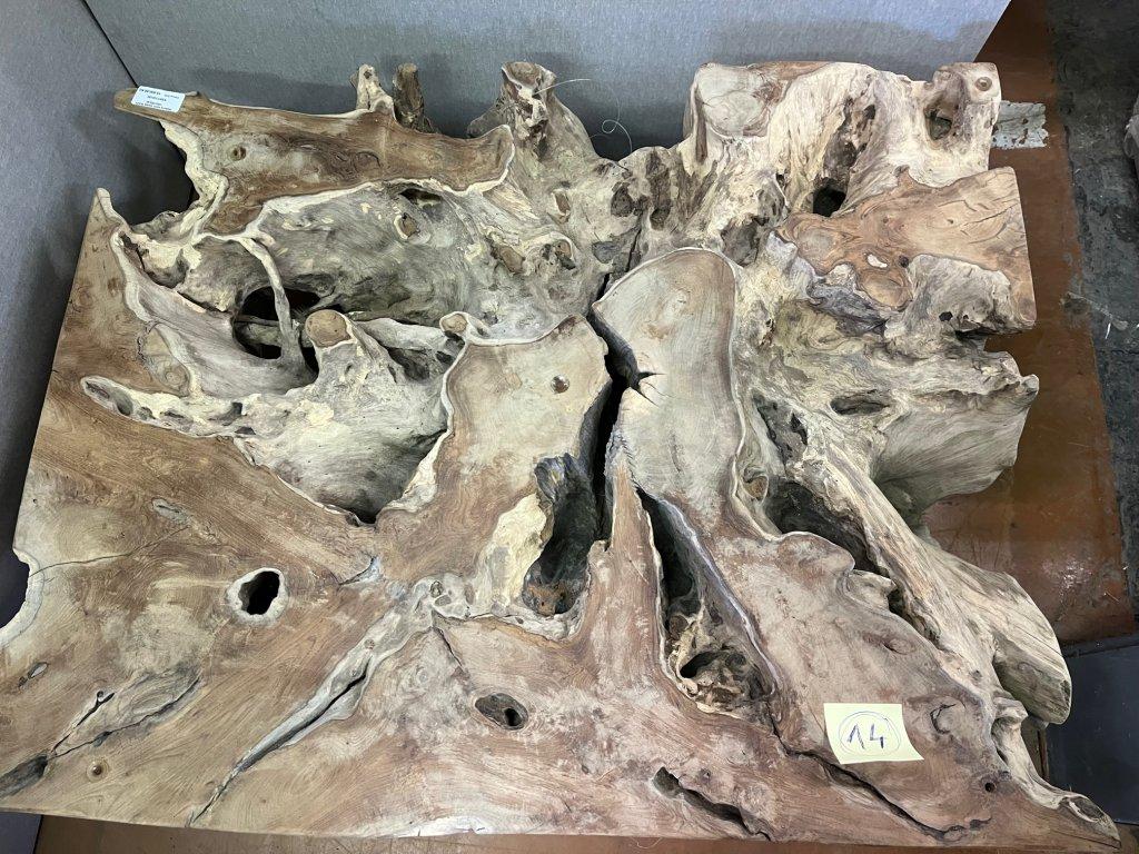 root stolek 120100