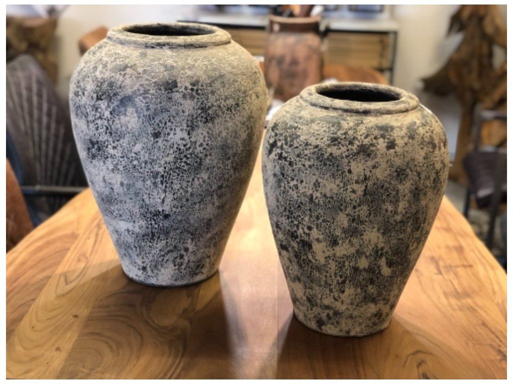 keramická váza ANYAR
