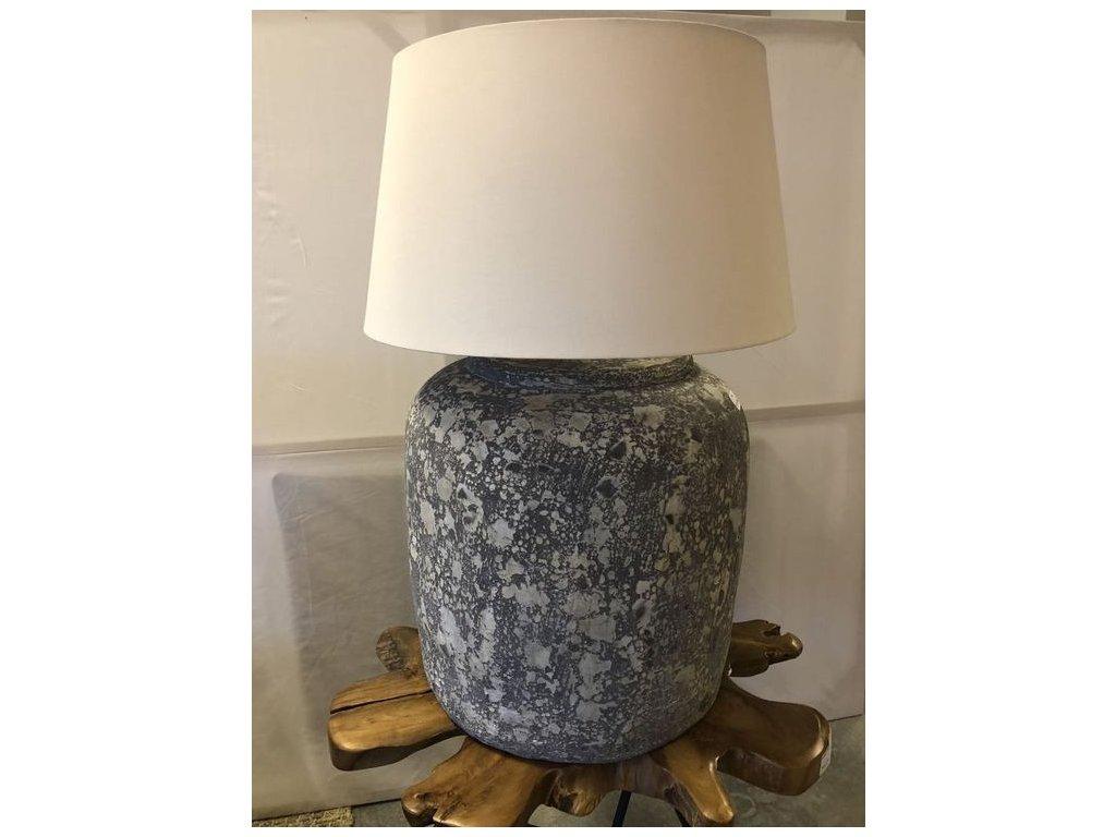 lampa NEW GREY CLASSIC