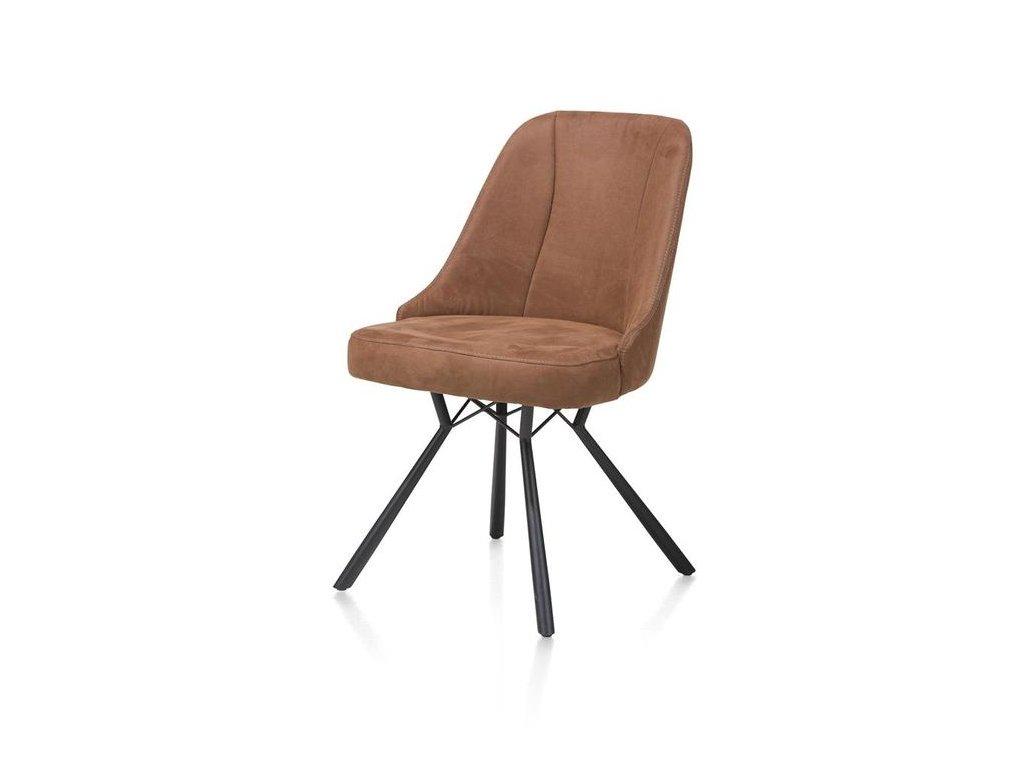 polstrovaná židle EFJE s úchytem