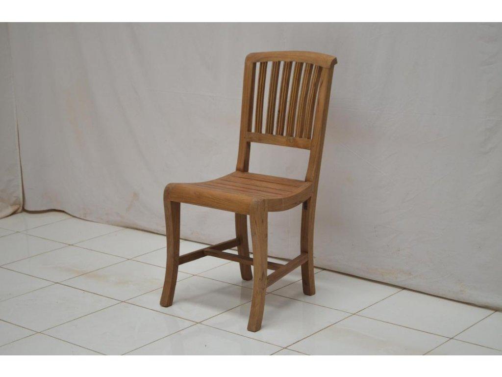 teaková židle DARSYAH