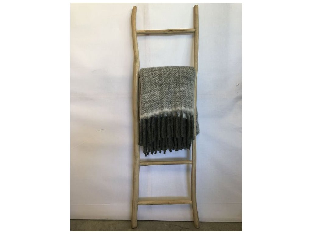 dřevěný žebřík 150