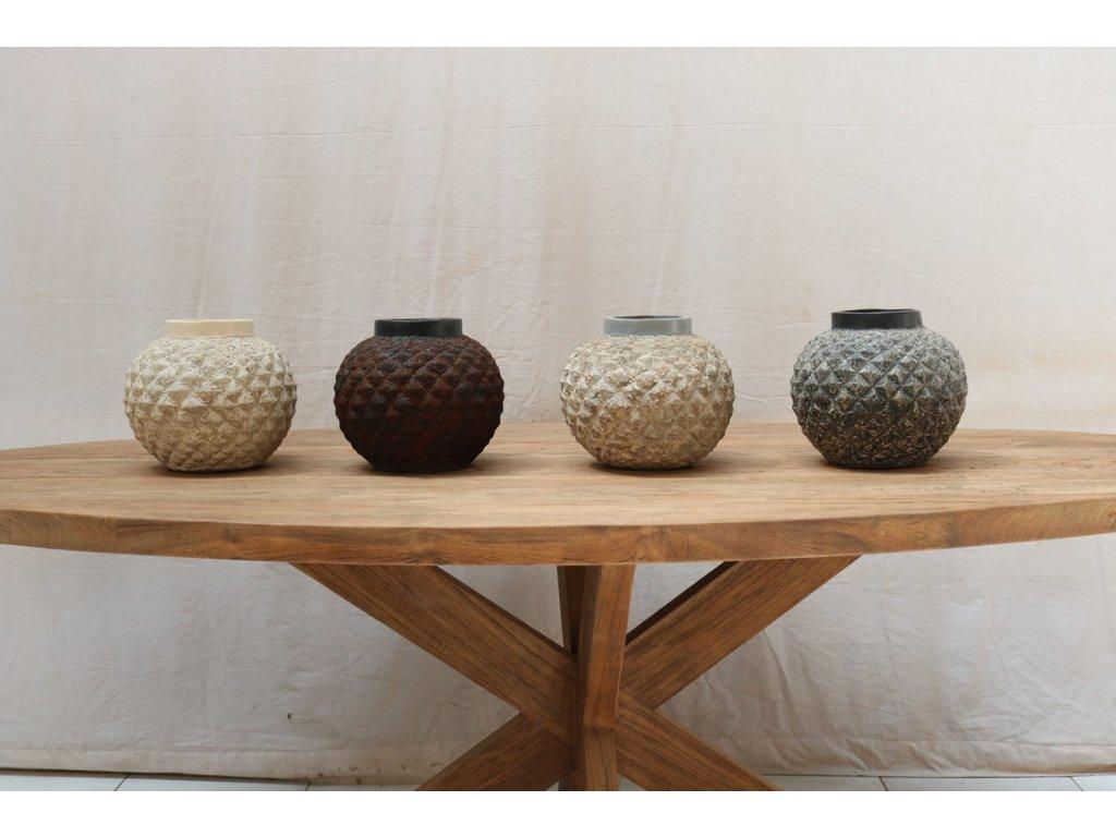 váza DURIAN