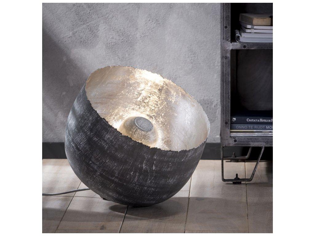 stolní lampa CARTEL dia 36cm