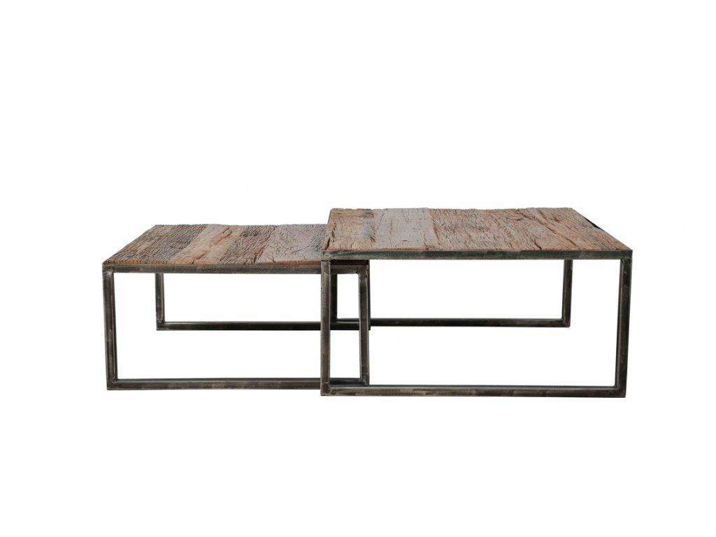 konferenční stolek Robust 80x80