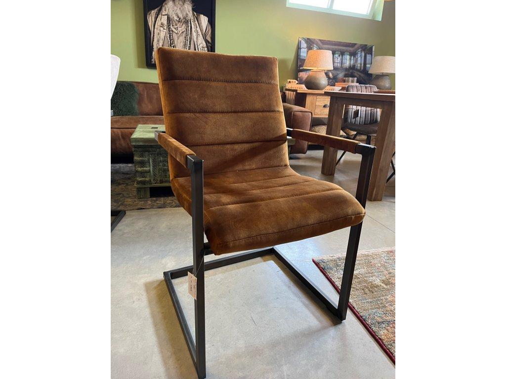 čalouněná židle CHARLIE