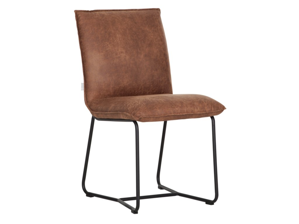 kožená židle RIVER