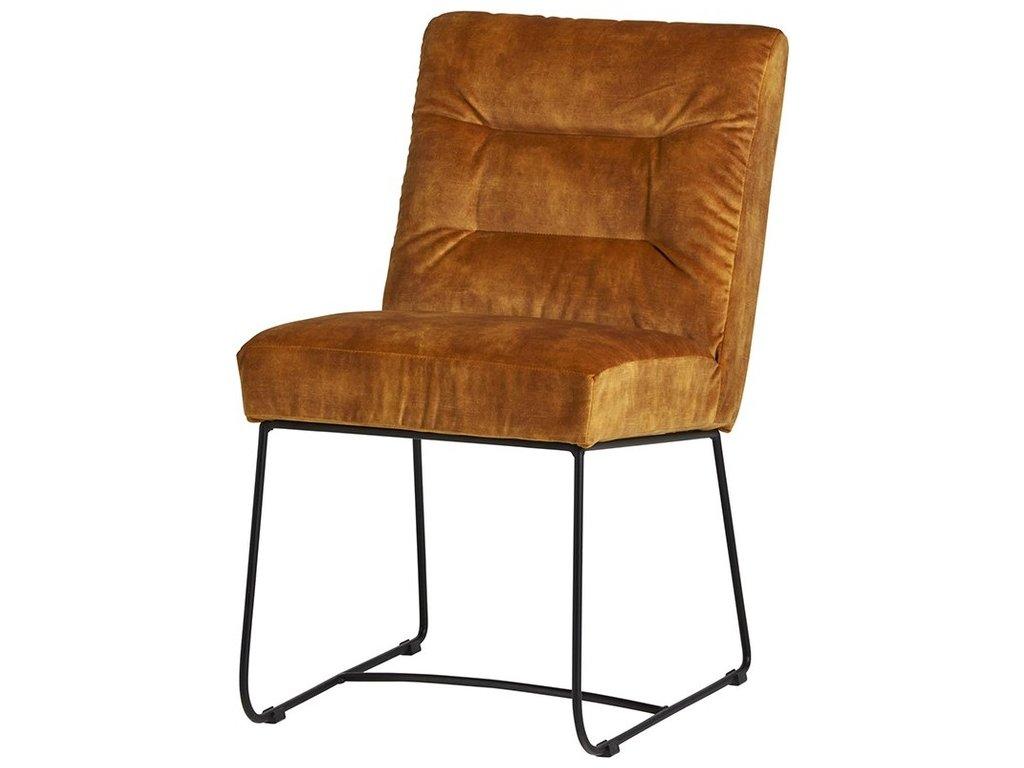 čalouněná židle DI-411